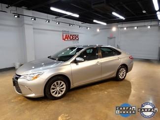 2016 Toyota Camry LE Little Rock, Arkansas 6