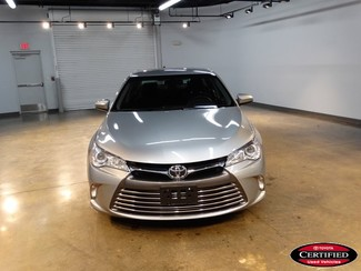 2016 Toyota Camry LE Little Rock, Arkansas 1