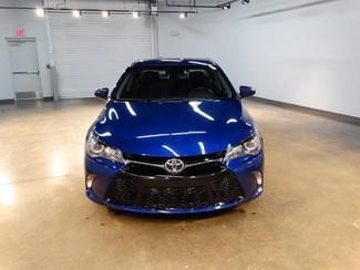 2016 Toyota Camry SE Little Rock, Arkansas 1