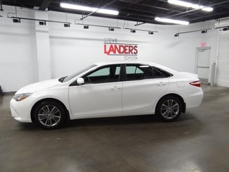 2016 Toyota Camry SE Little Rock, Arkansas 3