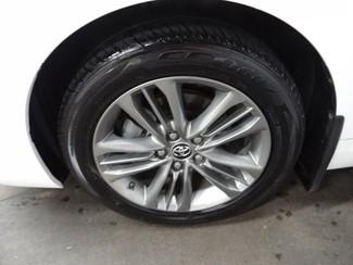 2016 Toyota Camry SE Little Rock, Arkansas 18
