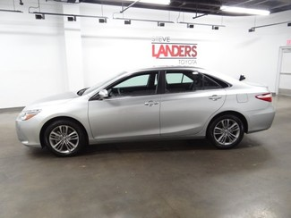 2016 Toyota Camry SE Little Rock, Arkansas 3