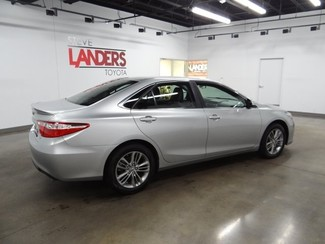2016 Toyota Camry SE Little Rock, Arkansas 6