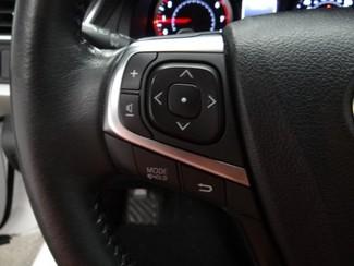 2016 Toyota Camry SE Little Rock, Arkansas 21