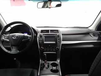 2016 Toyota Camry SE Little Rock, Arkansas 9