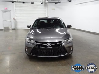 2016 Toyota Camry SE Little Rock, Arkansas 1