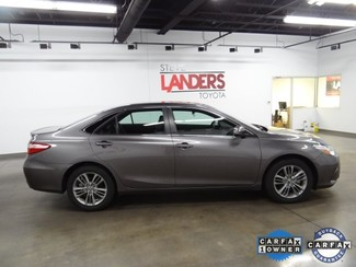 2016 Toyota Camry SE Little Rock, Arkansas 7