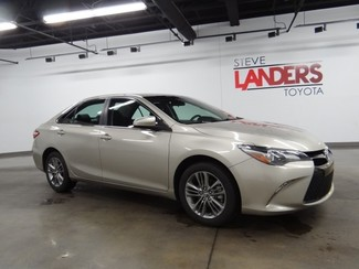 2016 Toyota Camry Se Little Rock Arkansas Steve