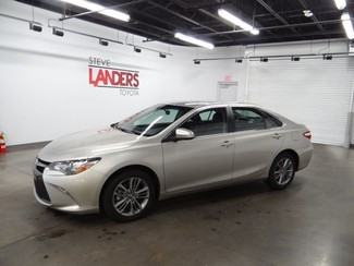 2016 Toyota Camry SE Little Rock, Arkansas 2