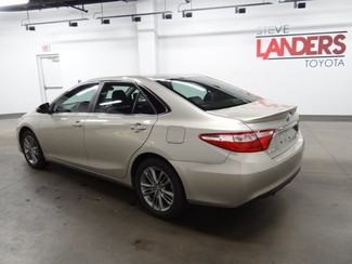 2016 Toyota Camry SE Little Rock, Arkansas 4