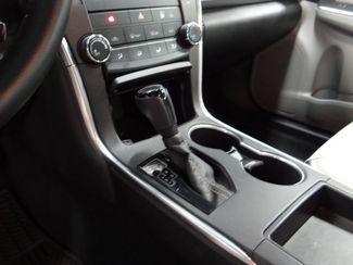 2016 Toyota Camry SE Little Rock, Arkansas 16