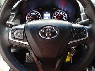 2016 Toyota Camry SE Little Rock, Arkansas 20