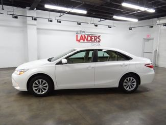 2016 Toyota Camry LE Little Rock, Arkansas 3