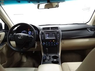 2016 Toyota Camry LE Little Rock, Arkansas 9