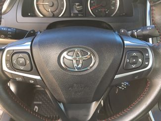2016 Toyota Camry SE Mesa, Arizona 16