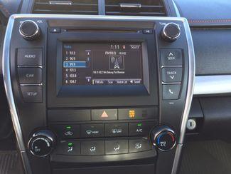 2016 Toyota Camry SE Mesa, Arizona 17