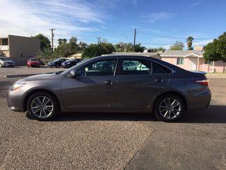 2016 Toyota Camry SE Mesa, Arizona 1
