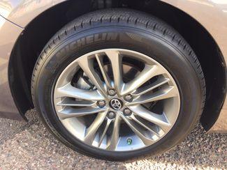 2016 Toyota Camry SE Mesa, Arizona 20