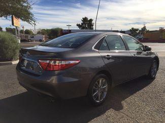 2016 Toyota Camry SE Mesa, Arizona 4