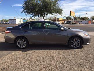 2016 Toyota Camry SE Mesa, Arizona 5