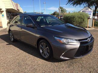 2016 Toyota Camry SE Mesa, Arizona 6