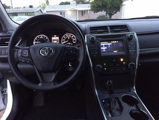 2016 Toyota Camry LE Mesa, Arizona 14