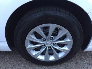 2016 Toyota Camry LE Mesa, Arizona 20