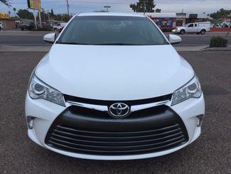 2016 Toyota Camry LE Mesa, Arizona 7