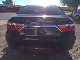 2016 Toyota Camry LE Mesa, Arizona 3