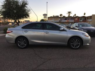 2016 Toyota Camry SE LOADED 5 YEAR/60,000 MILE FACTORY POWERTRAIN WARRANTY Mesa, Arizona 5