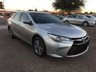 2016 Toyota Camry SE LOADED 5 YEAR/60,000 MILE FACTORY POWERTRAIN WARRANTY Mesa, Arizona 6