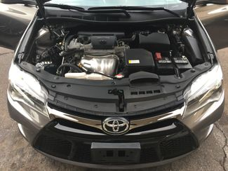 2016 Toyota Camry SE Mesa, Arizona 8