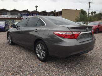 2016 Toyota Camry SE Mesa, Arizona 2