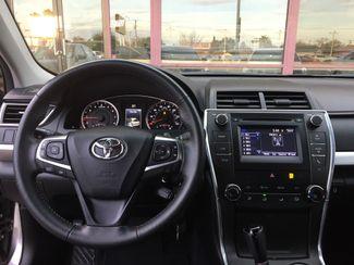 2016 Toyota Camry SE Mesa, Arizona 14
