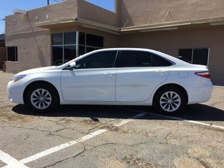 2016 Toyota Camry LE Mesa, Arizona 1