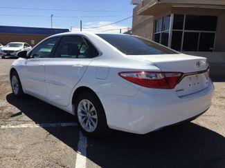 2016 Toyota Camry LE Mesa, Arizona 2