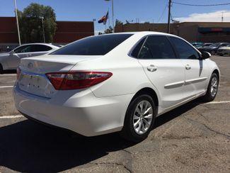 2016 Toyota Camry LE Mesa, Arizona 4