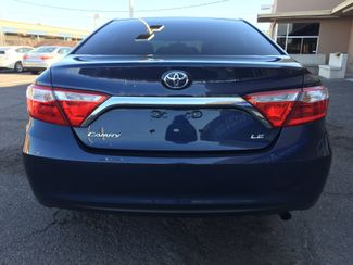 2016 Toyota Camry LE LX FULL MANUFACTURER WARRANTY Mesa, Arizona 3