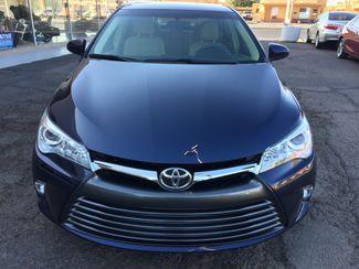 2016 Toyota Camry LE LX FULL MANUFACTURER WARRANTY Mesa, Arizona 7