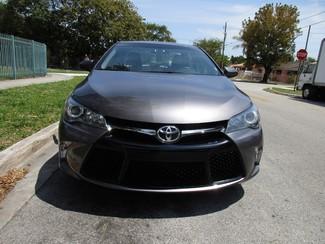 2016 Toyota Camry XLE Miami, Florida 6