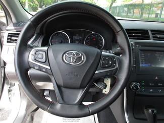 2016 Toyota Camry XLE Miami, Florida 18