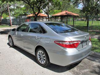2016 Toyota Camry XLE Miami, Florida 2