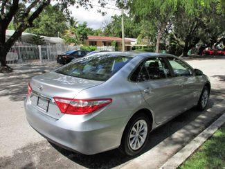 2016 Toyota Camry XLE Miami, Florida 4