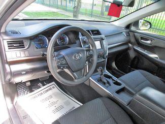 2016 Toyota Camry XLE Miami, Florida 8