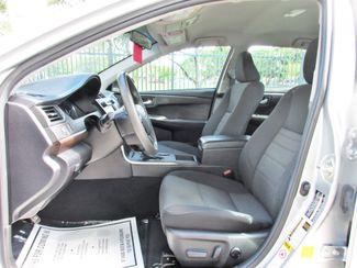 2016 Toyota Camry XLE Miami, Florida 9