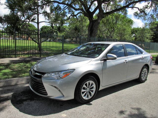 2016 Toyota Camry XLE Come and visit us at oceanautosalescom for our expanded