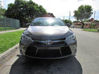 2016 Toyota Camry XLE Miami, Florida 5