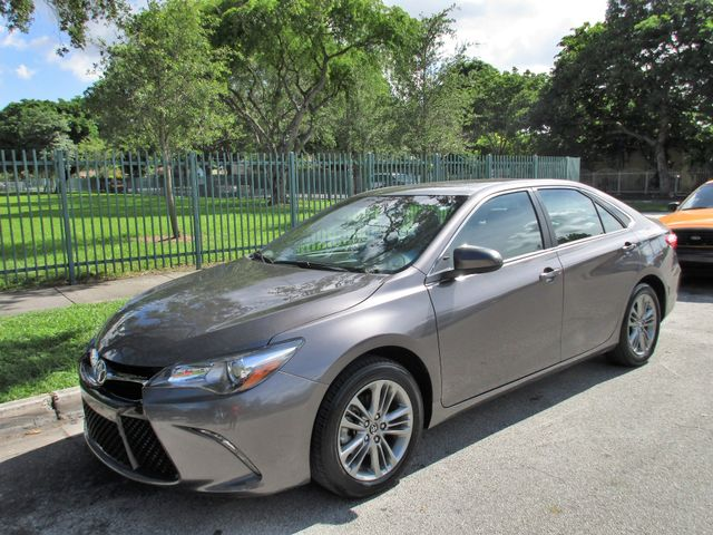 2016 Toyota Camry XLE all prices subject to change without notice VIN 4T1BF1