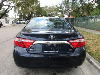 2016 Toyota Camry XLE Miami, Florida 3