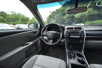 2016 Toyota Camry LE Naugatuck, Connecticut 12